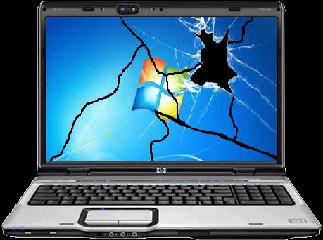 скупка нерабочих ноутбуков
